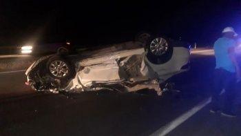Erzincan'da trafik kazası! Ölü ve yaralılar var