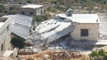 Esad rejimi dur durak bilmiyor: Yine sivilleri vurdu