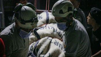 Esad sivilleri vurmaya devam ediyor: 2'si çocuk toplam 6 sivil öldü