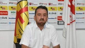 Eskişehirspor'da kulüp başkanlığa Mehmet Şimşek seçildi