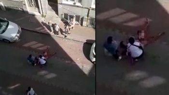Fatih'te Afganistanlılar birbirine girdi: 2 ölü