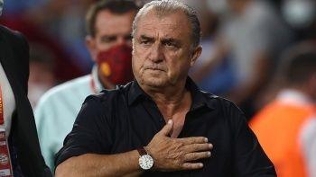 """Fatih Terim: """"İki maç sonunda hak eden turu geçti"""""""