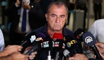 Fatih Terim ve Arda Turan, Atina'da yaşanan skandala isyan etti