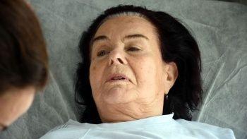Ünlü oyuncu Fatma Girik'ten üzen haber!