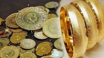 Altın yükselişini beşinci güne taşıdı