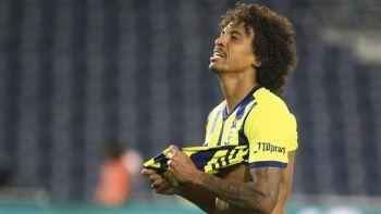 Fenerbahçe'de Luiz Gustavo stopere geçiyor!