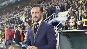 Fenerbahçe'de Vitor Pereira tepkisi!