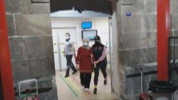 FETÖ lideri Gülen'in bir akrabası daha yakalandı