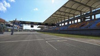 Formula 1 Türkiye Grand Prix'sinin biletleri satışa çıktı