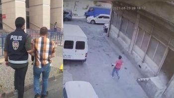 Fransa Ankara Büyükelçi Yardımcısı'nın aracına saldırdı yakalandı