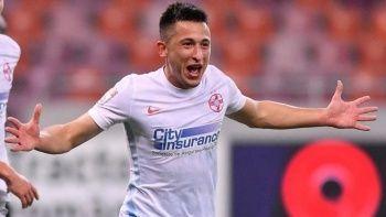 Galatasaray'a bir Rumen daha! Olimpiu Morutan... Son dakika transfer haberleri
