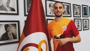 Galatasaray Berkan Kutlu'yu transfer etti | Son dakika transfer haberleri