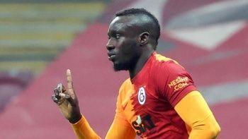 Galatasaray'da Mbaye Diagne sıkıntısı! Ayrılmıyor… Son dakika transfer haberleri