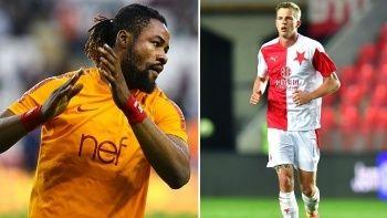Galatasaray'dan stoper hamlesi! Luyindama'nın yerine David Zima... Son dakika transfer haberleri