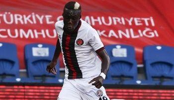 Galatasaray'ın Alassane Ndao teklifi kabul edildi! Son dakika transfer haberleri