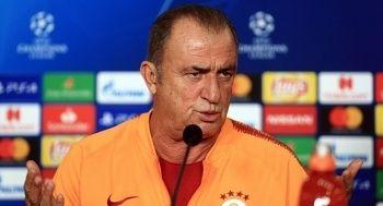 Galatasaray Teknik Direktörü Fatih Terim'den PSV maçı yorumu!