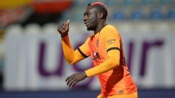 Galatasaraylı Mbaye Diagne'ye sürpriz talip! İşte yeni adresi... Son dakika transfer haberleri