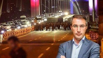 Gazeteci yazar Ferhat Ünlü: 15 Temmuz'da 'gizli bir sözleşme' yapıldı