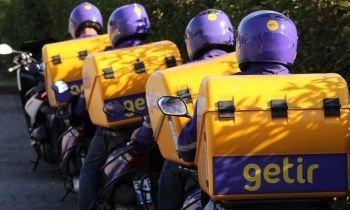 Getir, İspanya sokaklarını 'mor'a boyayacak