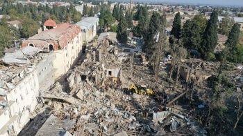 Güvenlik kaynaklarından 'Ermenistan' uyarısı