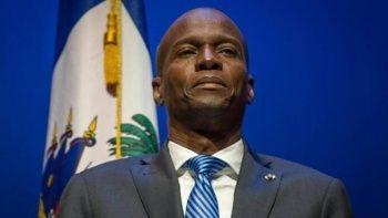 Haiti Cumhurbaşkanı Jovenel Moise öldürüldü