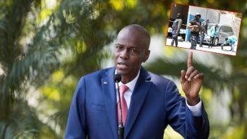 Suikasta uğrayan Haiti Devlet Başkanı Moise'nin otopsi raporunda işkence belirtisi!