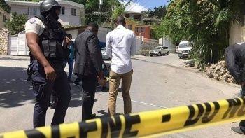 Haiti yönetimi ülkede istikrar için ABD'den asker talep etti