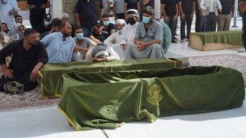 Hastane yangınında 5 yakını ölen Cabiri: Biz insan değil miyiz