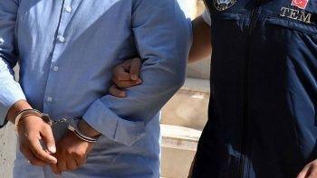 HDP binasına saldıran zanlı gözaltına alındı