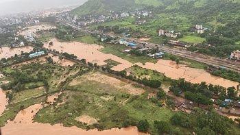 Hindistan'daki sel ve toprak kayması felaketinde ölü sayısı yükseldi