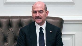 İçişleri Bakanı Soylu duyurdu: Evlat nöbetinde 28. buluşma