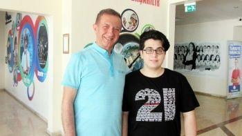 İhlas Koleji İngilizce Dil Olimpiyatları'nda Türkiye şampiyonu