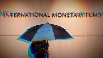IMF Türkiye'nin büyümesini aşağı yönlü revize etti