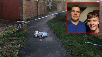 İngiltere'de kan donduran cinayet! 15 yaşındaki çocuğun yaptıkları korkunç