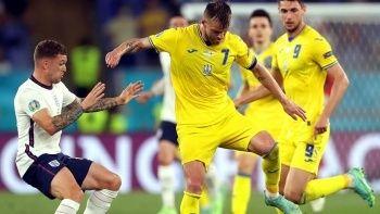 İngiltere EURO 2020'de yarı finalde