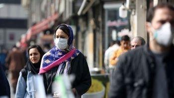 İran'da 5.dalga uyarısı: Delta mutasyonu ülkede yayılmaya başladı