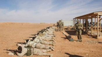 ABD, Suriye'de İran'a karşı operasyon için Türkiye'den üs istedi iddiası