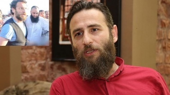 IŞİD'ci iftirası atılan Oyuncu Ali Nuri Türkoğlu: 15 Temmuz'da 'objektif' gazisi oldum
