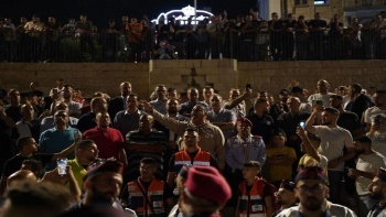 İsrail zulmü Kurban Bayramı'nda da sürdü