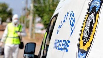 İstanbul'da korkunç manzara: Ağaca asılı erkek ceset bulundu