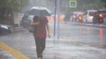 İstanbul hafta sonu hava durumu: Meteoroloji saat vererek uyardı