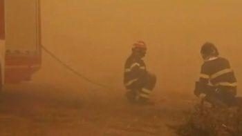 İtalya'da yangın felaketi! Avrupa'dan yardım istedi