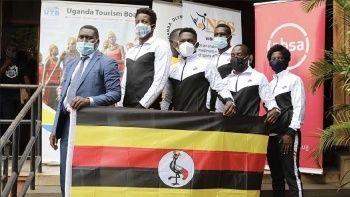 Japonya'daki olimpiyatlardan kaçan Ugandalı'ya dair şaşırtan gerçekler