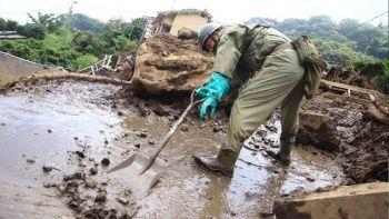 Japonya'daki sel felaketinde can kaybı arttı hala kayıplar var