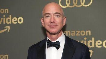 Jeff Bezos'un serveti ne kadar?