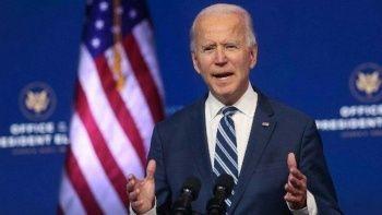 Joe Biden'dan aşı teşviği: 100 dolar