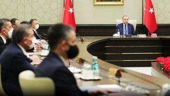 Kabine toplantısı başladı: Kurban Bayramı tatili kaç gün olacak?