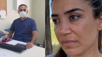 Kadın meslektaşını darp eden doktora