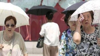 Kanada'dan sonra Japonya'da aşırı sıcaklar ölümlere neden oldu