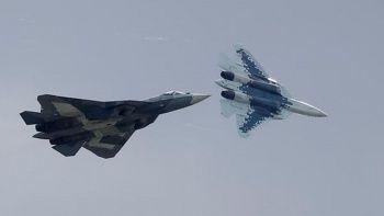 Karadeniz'de gergin anlar! Rusya, ABD uçağını kovdu